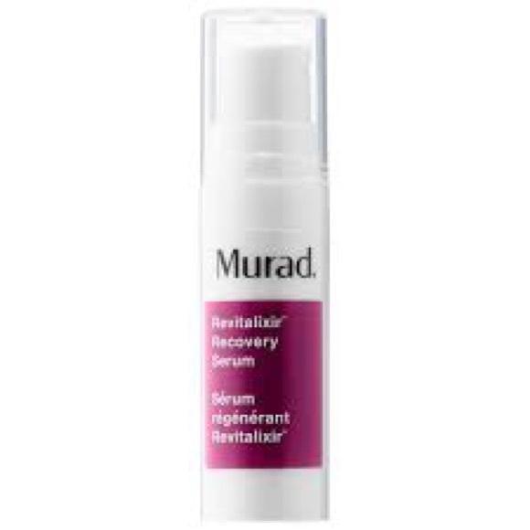 Murad Other - 3/$20💗NIB Murad Revitalixir Recovery Serum